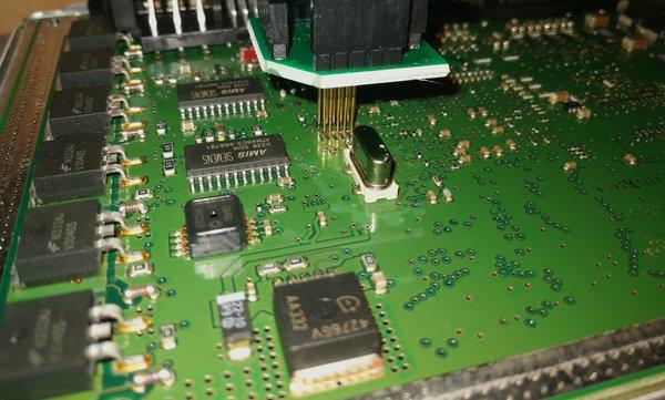 M54 Siemens Ms450 E60 X3 E85 E46 Softwareoptimierung Vmax